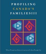 Book: Profiling Canada's Families III