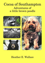 Cocoa book cover