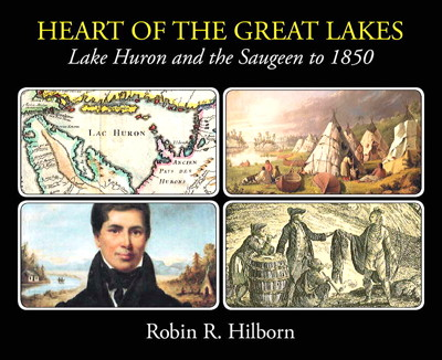 Heart of the Great Lakes