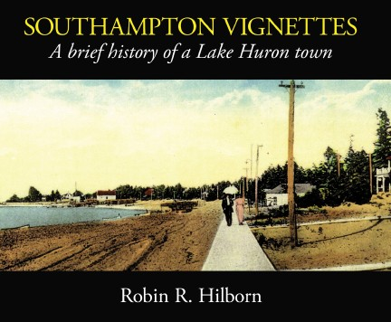 Southampton Vignettes