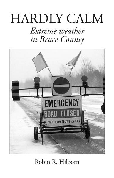 Extreme Weather in Bruce County
